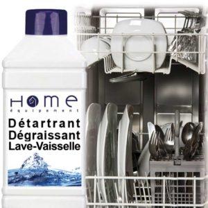 Détartrant, dégraissant lave-vaisselle A95555